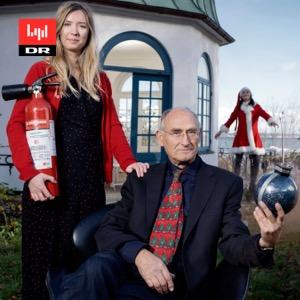 Verdens bedste julekalender med Poul Nesgaard