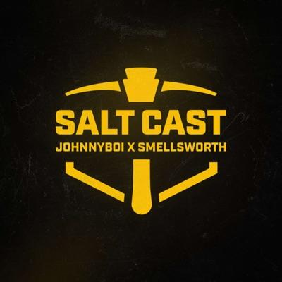 Salt Cast: The stories behind Rocket League Esports
