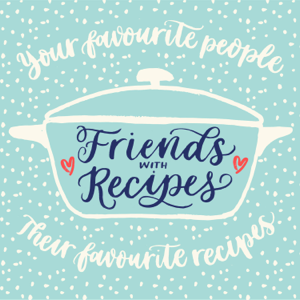 Friends with Recipes