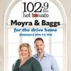 Moyra & Baggs on 1029 Hot Tomato