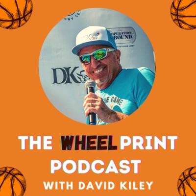 The Wheel Print