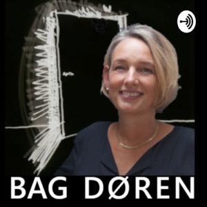 BAG DØREN - audiofortællinger af Lulu Jacobsen