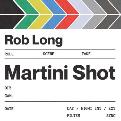 Martini Shot:Rob Long