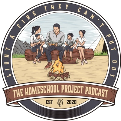 The Homeschool Project Podcast