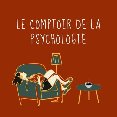 Le comptoir de la psychologie:Le comptoir de la psychologie