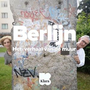Berlijn - Het verhaal van de muur