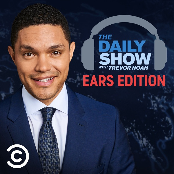 The Daily Show With Trevor Noah: Ears Edition banner image