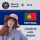 COVID-19 | Raquel from Portugal