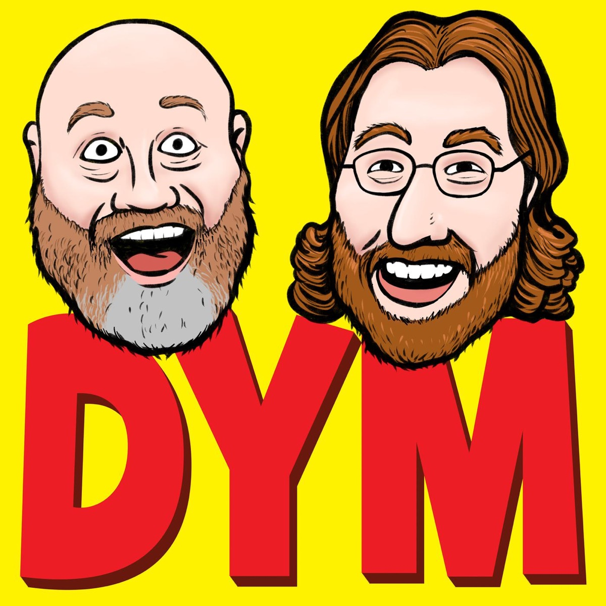 DYM Podcast