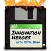 Innovation Heroes artwork