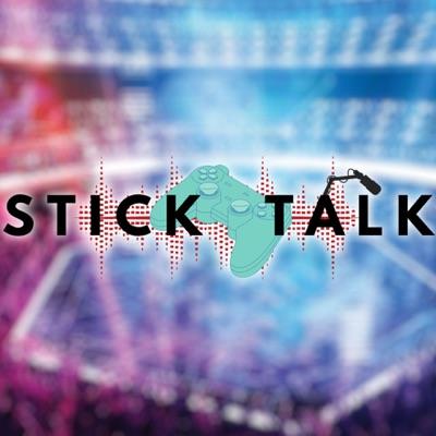 Stick Talk:Blue Wire Podcasts, AA9Skillz