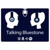 Talking Bluestone artwork