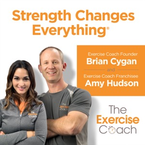 Strength Changes Everything