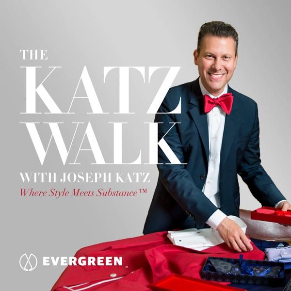 The Katz Walk with Joseph Katz