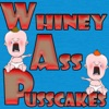 Whiney Ass Pusscakes artwork