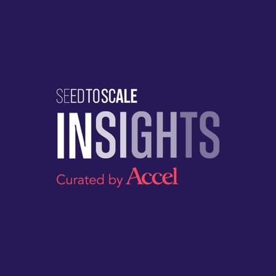 INSIGHTS Podcast Series:INSIGHTS Podcast Series, Anand Daniel