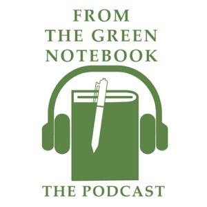 From The Green Notebook