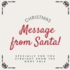 Message from Santa  artwork