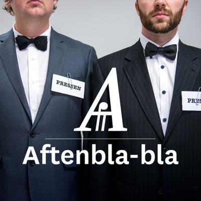 Aftenbla-bla:Aftenbladet