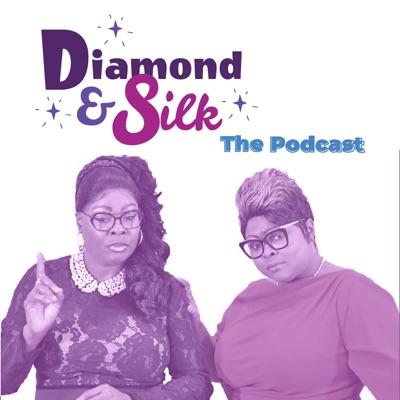 Diamond & Silk: The Podcast:Diamond And Silk The Podcast