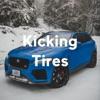Kicking Tires artwork