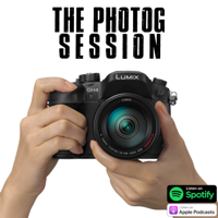 The Photog Session podcast