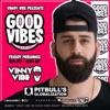 Good Vibes Radio artwork