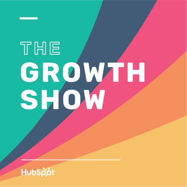 The Growth Show banner backdrop