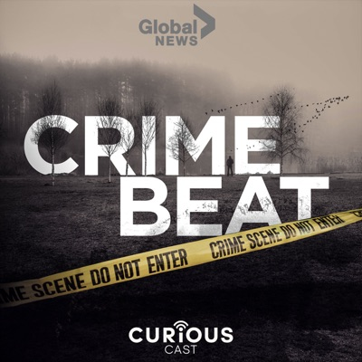 Crime Beat:Curiouscast