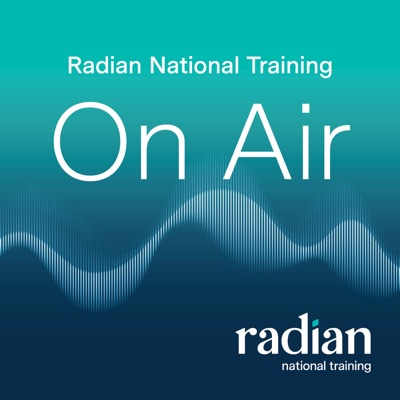 Radian National Training On Air