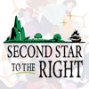Second Star to the Right   A Neverland Adventure artwork