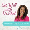 Get Well with Dr. Shel artwork
