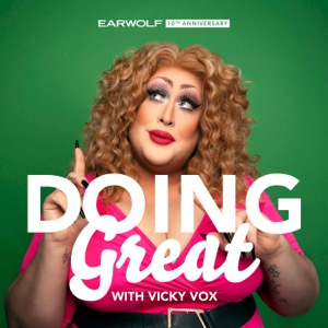 Doing Great With Vicky Vox