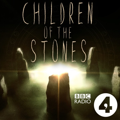 Children of the Stones:BBC Radio 4