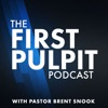First Pulpit Podcast artwork