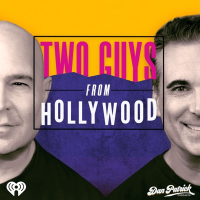 Two Guys From Hollywood:iHeartRadio