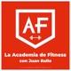 La Academia de Fitness