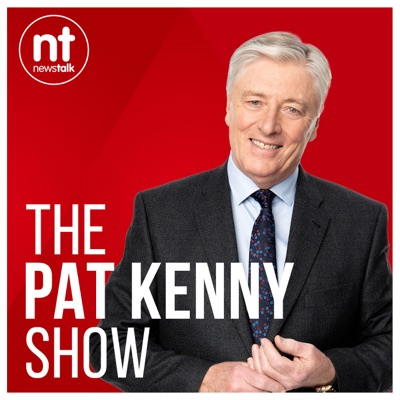 The Pat Kenny Show Highlights:Newstalk