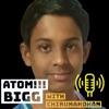 Atom Bigg Cricket Podcast  artwork