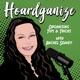 Hoardganize Podcast
