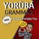 I Speak Yoruba Too - Speak Real Yoruba