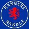 Rangers Rabble artwork
