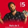 Raíz de 5 - El programa más hipotenuso de la radio