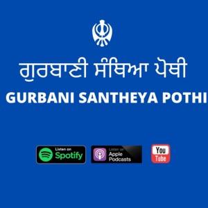 Gurbani Santhiya Guru Granth Sahib G