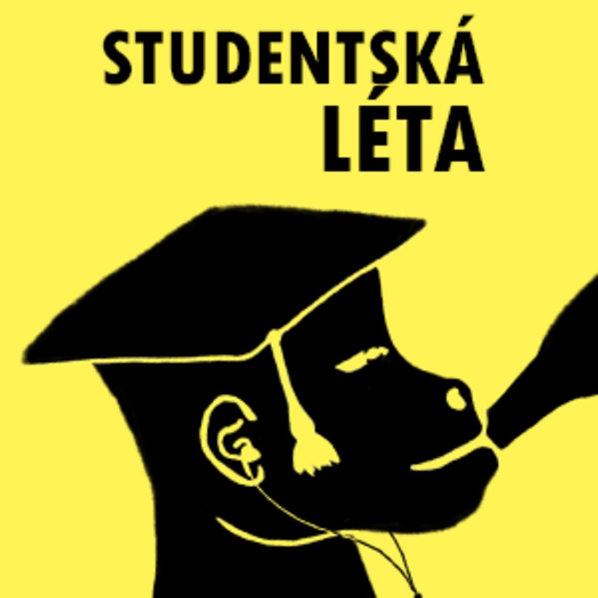 Studentská léta