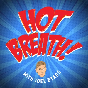Hot Breath! Podcast: Learn Comedy from the Pros