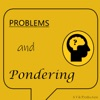 Problems and Pondering artwork