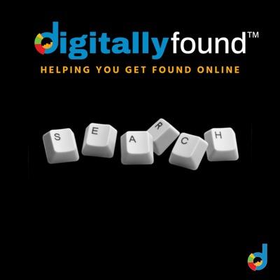 Digitally Found™ - Helping You Get Found Online