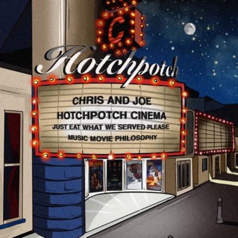 Hotchpotch無菜單放映室