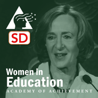 Women in Education (SD) podcast